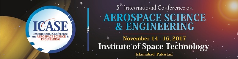 Fifth International Conference on Aerospace Science & Engineering-2017- GharanaPK