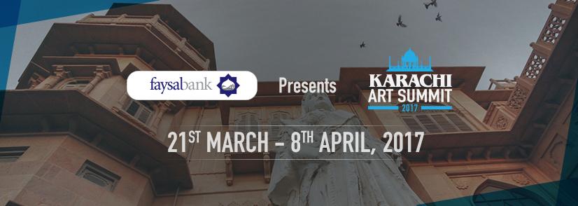Karachi Art Summit 2017