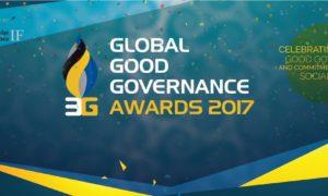 3G Awards 2017
