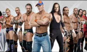 wwe wrestling pakistan