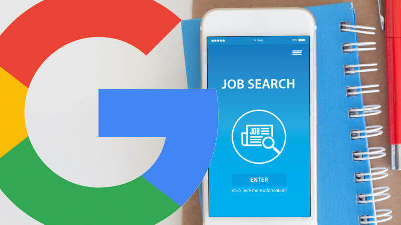Google Jobs Search Engine Find Your Desired Jobs by Google