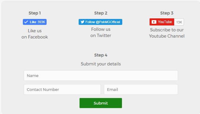 Aamir Liaqat Crorepati Game Show Registrations Free Passes Gifts Here