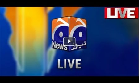 GEO News Live HD Streaming 24x7 LIVE HD