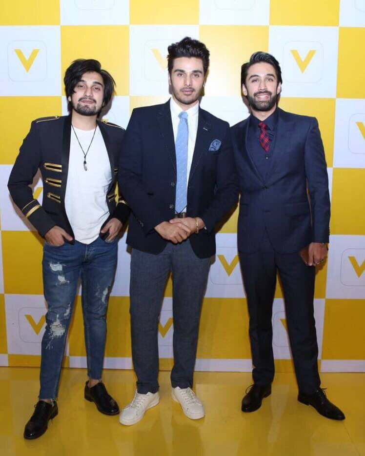 Veon app Pakistan official Launched See the Beautiful Launching Moments