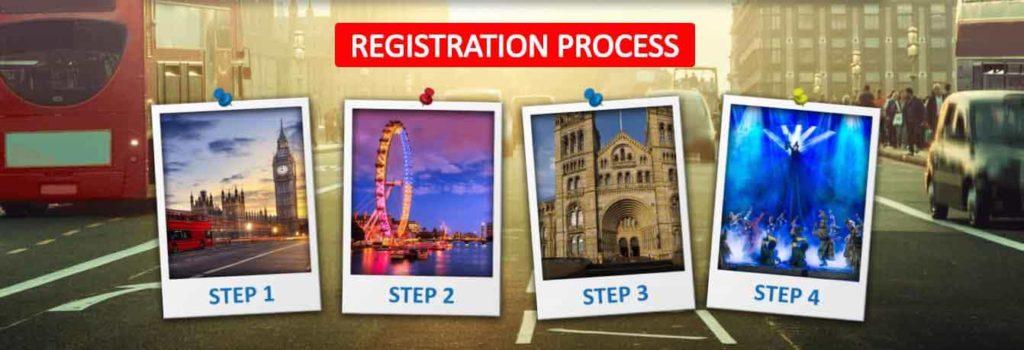 Unilever Talent Hunt Program 2017 | A bridge to the future Program