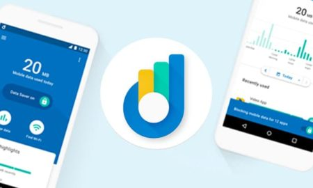 DATALLY app launched by Google for Android users to Save Mobile Data