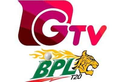 GTV Sports Live HD Streaming 24x7 LIVE HD | GharanaPK