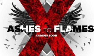 TEDx NUST Karachi Ashes To Flames