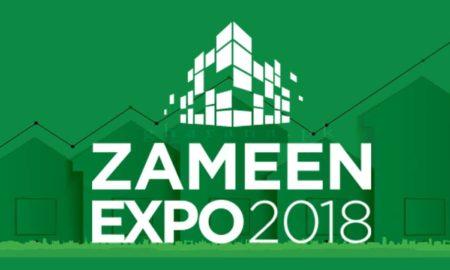 Zameen.com Property Expo 2018
