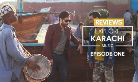 Reviews Explore Karachi Music Episode One by Careem Pakistan