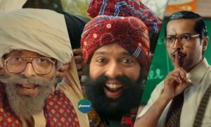 Reviews of New Chili Mili Ad with Fahad Mustafa TVC 2020