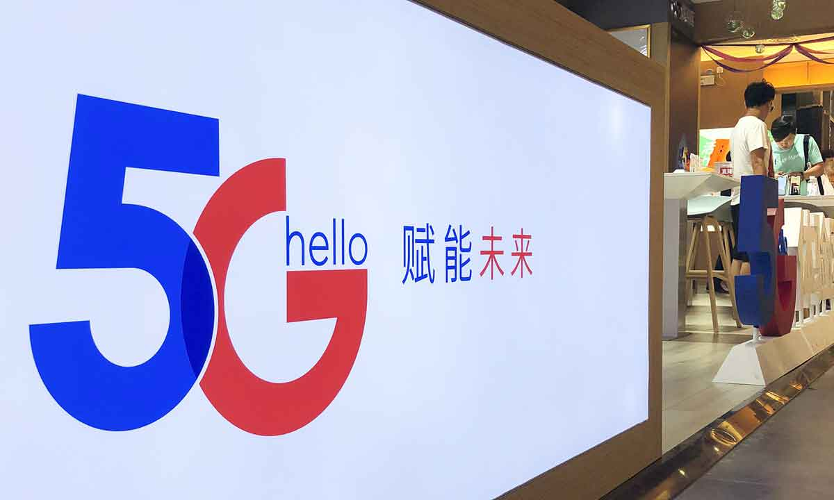 Chinese City Shenzhen becomes the World First 5G City