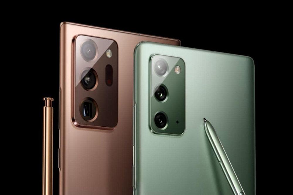 Samsung Galaxy Note 20 and Ultra Reviews