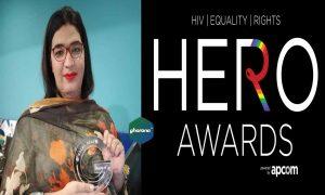 Pakistan Won Hero Asia Awards | Nayab Ali Pakistan's Pride