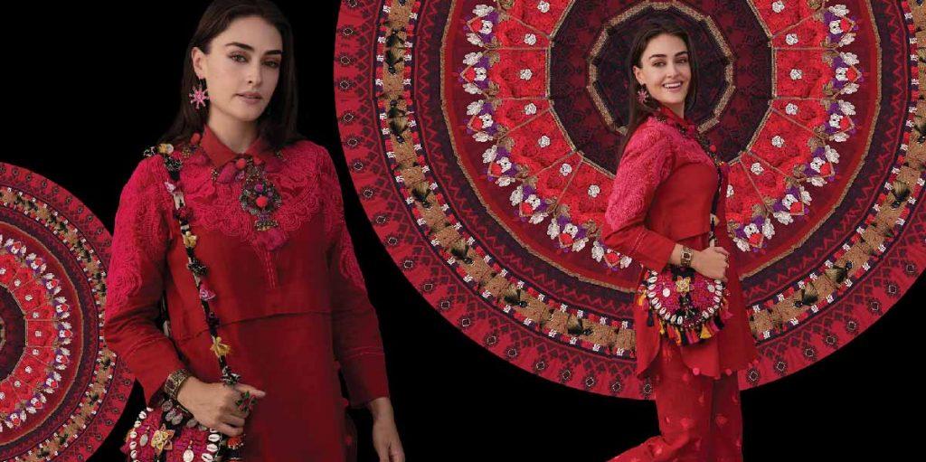 Khaadi Halima collection 2020