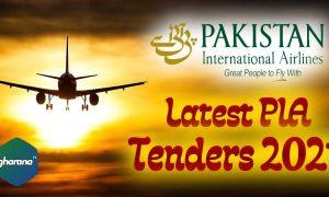 PIA Tenders 2021 PIA Food Tenders Karachi Latest Tenders in Pakistan