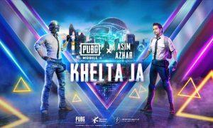 PUBG Song 2020 Khelta Ja by Asim Azhar PUBG Official Anthem PK