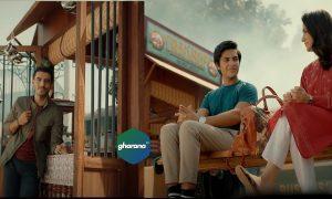 Sooper Biscuit Ad 2021 Hamesha Wala Pyar TVC Stirring Emotions