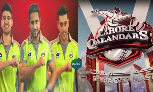 Lahore Qalandar song 2021