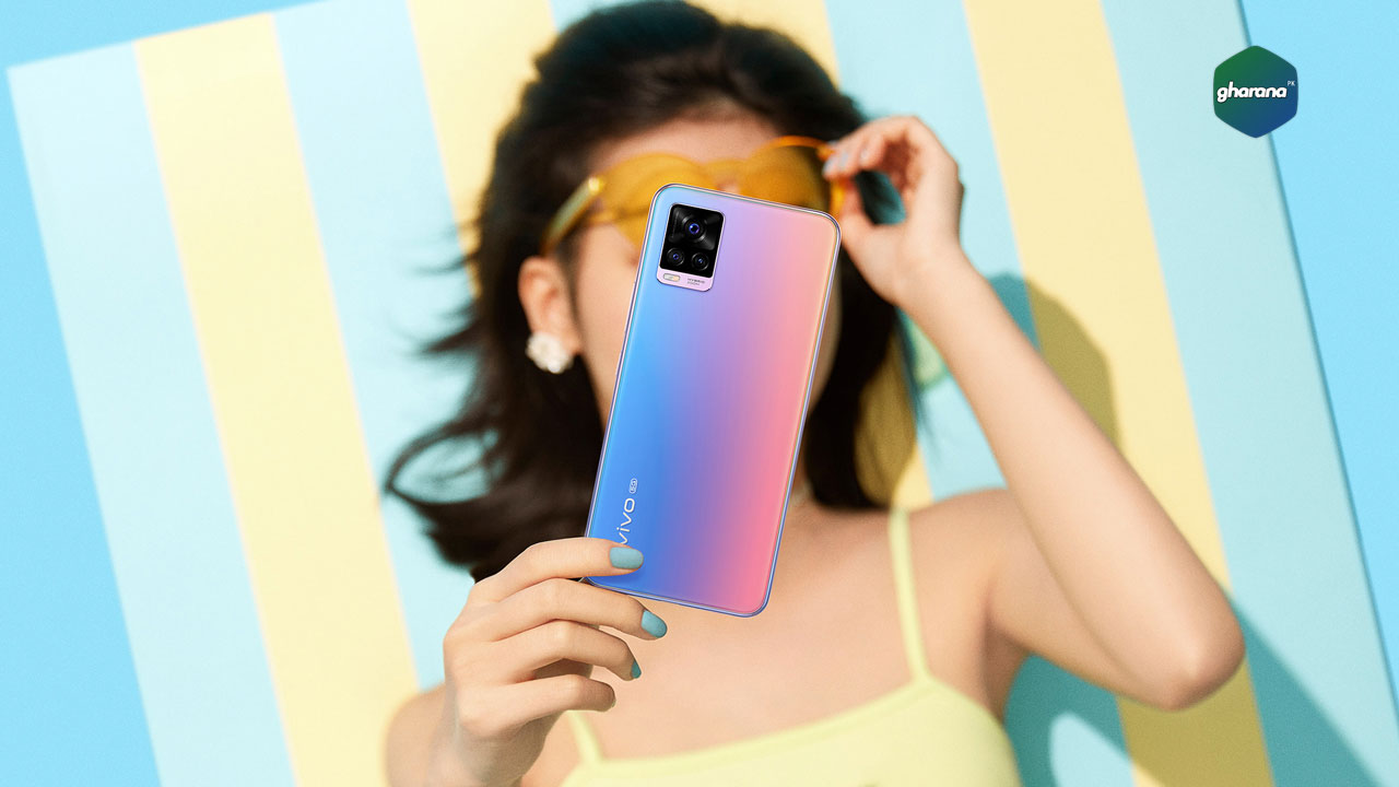 Vivo S7t 5G Specifications, Price, Reviews