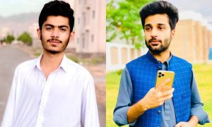 Baloch Youth helping Celebrities Accounts Haris Baloch Rifiako Media