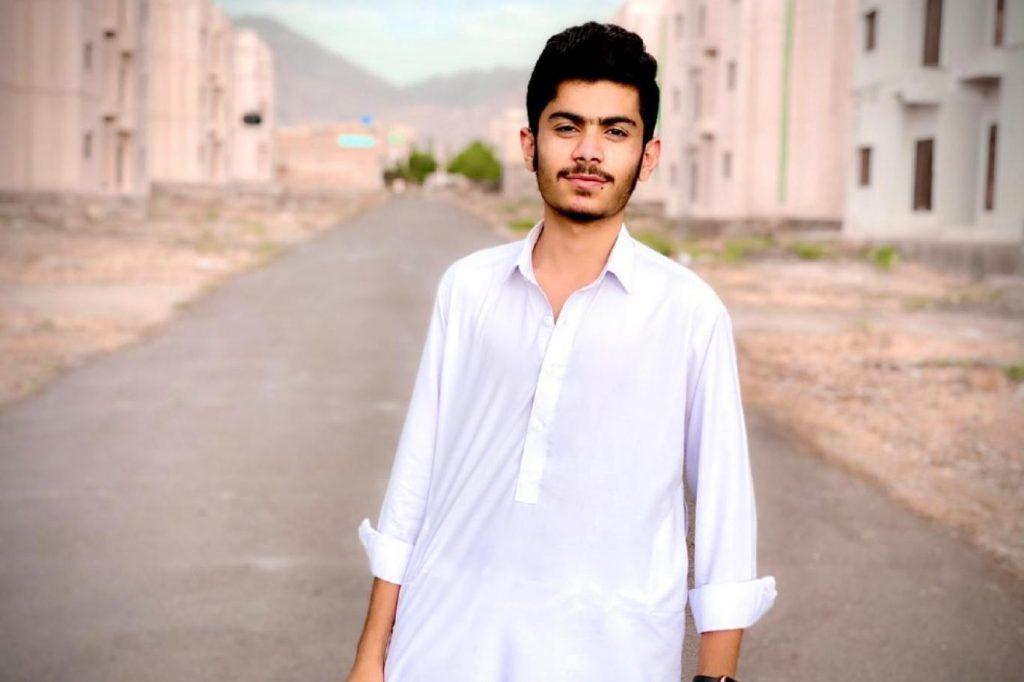 Haris Baloch Rifiako Media