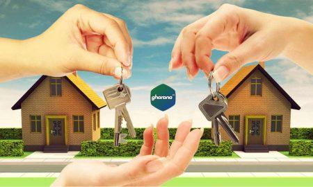 Top Property Portal Pakistan   Gharana Properties Real Estate Website