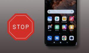 PTA Block Stolen Mobile System LSDS Launched