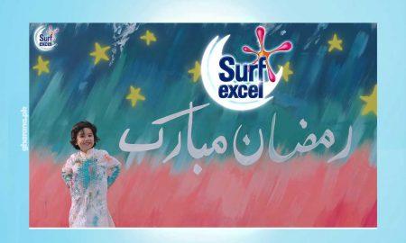 Surf Excel Ramazan 2021 TVC
