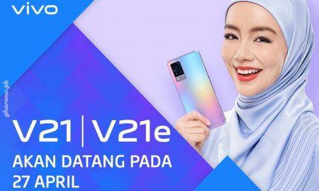 Vivo V21 V21e to launch soon in Malaysia
