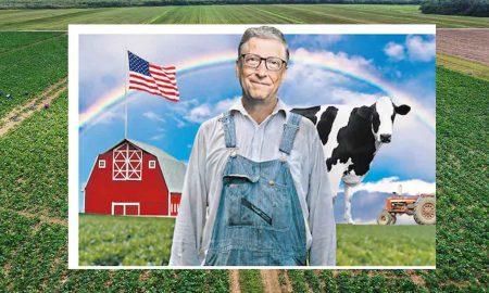 Why is Bill Gates Buying Farmland in USA? American Biggest farmer 2021