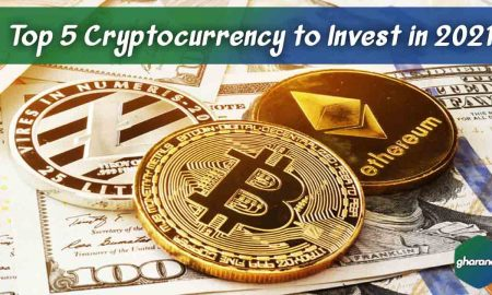 Top 5 Cryptocurrency to Invest in 2021 Best Cryptocurrency to Invest