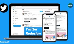 Twitter Redesign 2021   Twitter New Font Chirp Introduced